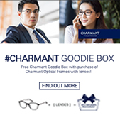 Charmant Goodie Box