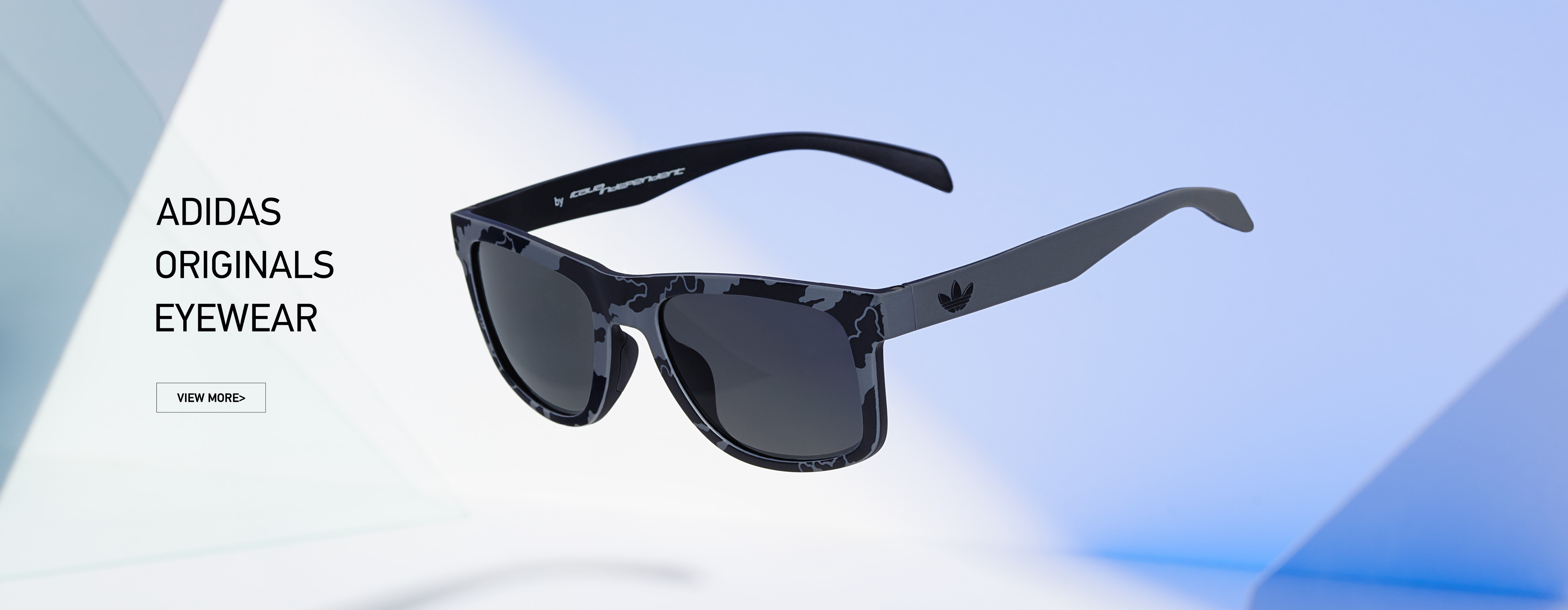 Look Out For The New Adidas Eyewear Sunglass Collection
