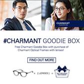 Charmant Goodie Box